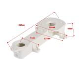 Base per Wc RM69  ricambio
