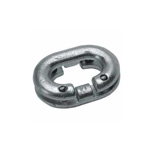 Falsa maglia in acciaio zincato