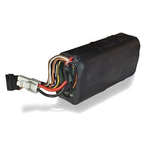 WinchRite batteria Litio ricambio