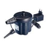 Gonfiatore elettrico a 220V e 12V