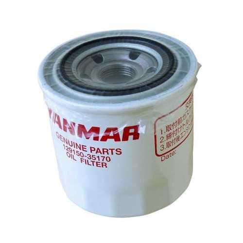 Filtro olio 119305-35170 Yanmar
