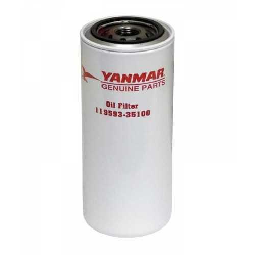 Filtro olio Yanmar 6LY