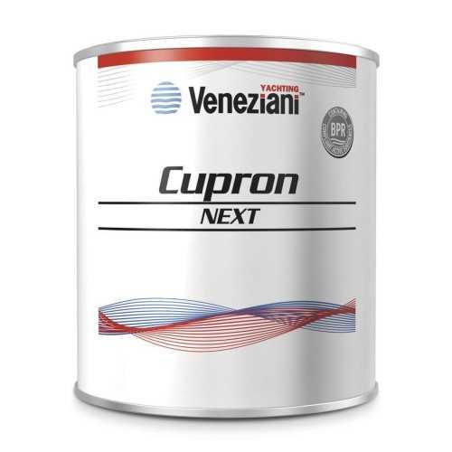 Antivegetativa matrice dura Cupron Next Veneziani