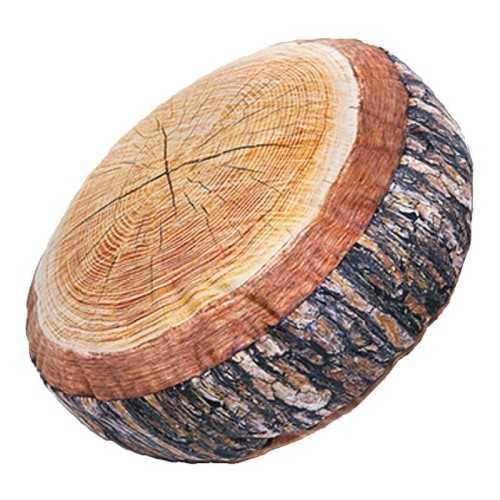 Cuscino d'arredo Ceppo d'albero