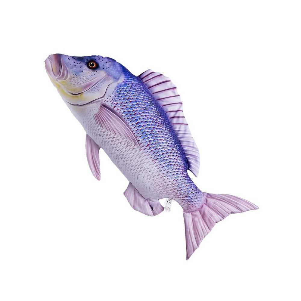 Cuscino Pesce Salmone dellAtlantico