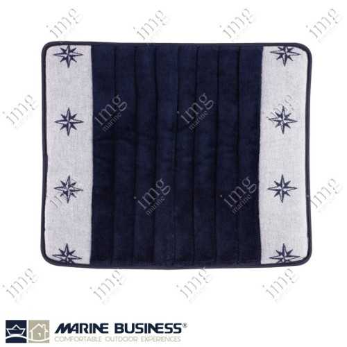 Tappetino Free Style Medio Blue Navy Marine Business