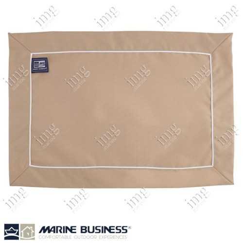 Tovagliette americane Waterproof Beige Marine Business