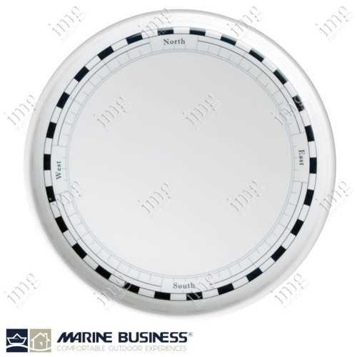 Piatti piani Mistral Marine Business