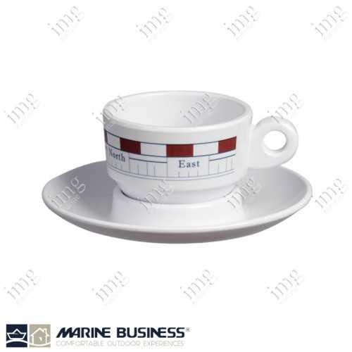 Tazzine Caffè Mistral Marine Business