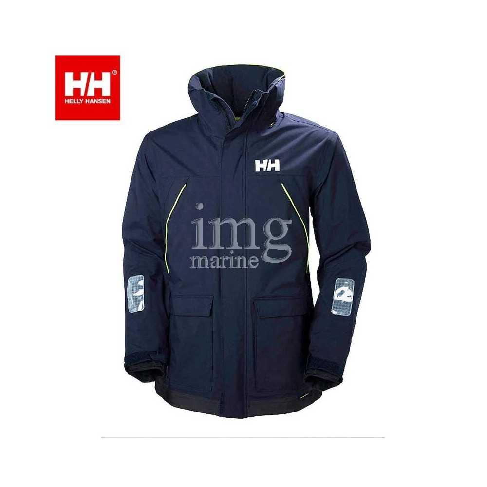 Giacca cerata PIER Jacket HH Uomo
