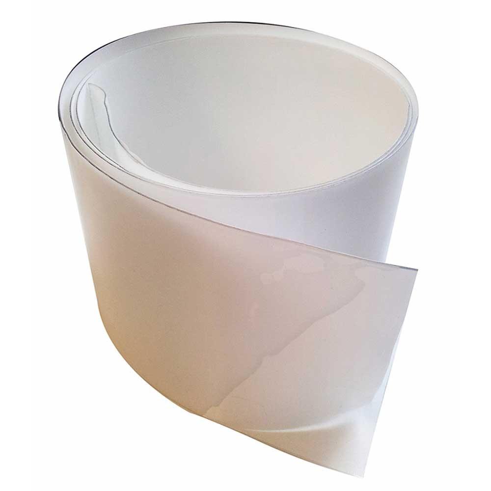 Guaina antisfregamento in PVC