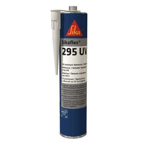Sigillante Sikaflex 295 UV