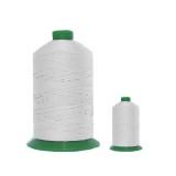 Spola filo polistrere anti UV titolo 30 Bianco