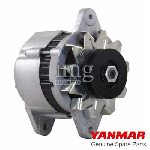 Alternatore Yanmar 35Ah12V