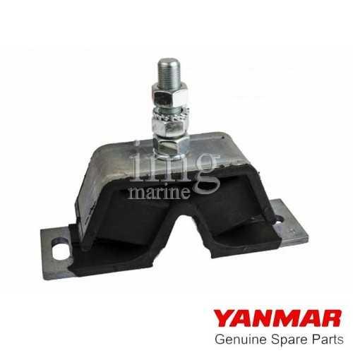 Supporto antivibrante ammortizzatore Yanmar 100