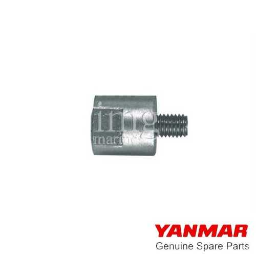 Anodo barrotto Yanmar 1GM