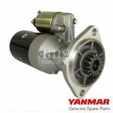 Motorino avviamento Yanmar JH