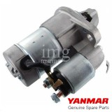 Motorino avviamento Yanmar 3/4JH