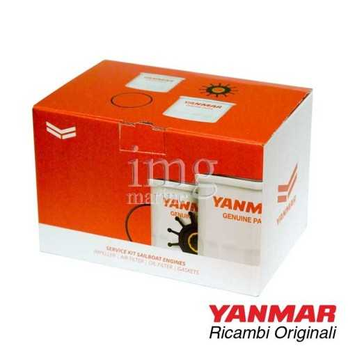 Kit Motori Yanmar 4JH3/4 Turbo