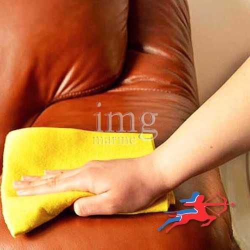 Crema neutra pelle Leather Cream Pro
