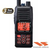 VHF portatile Horizon HX400IS