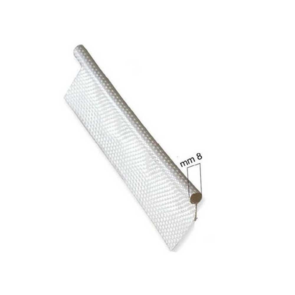Tubetto in PVC - Inserto per canalina relinga