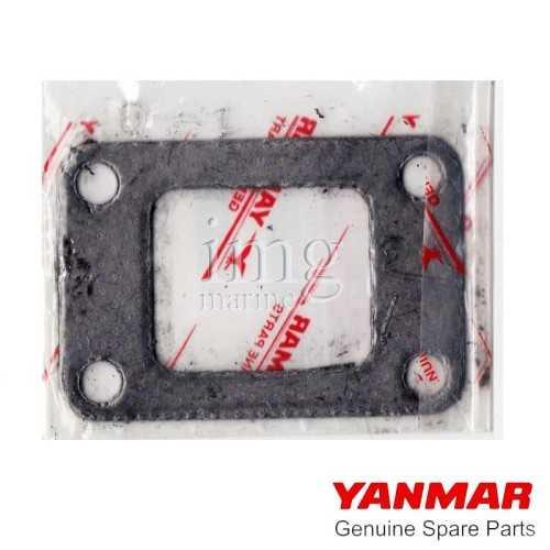 Guarnizione scarico Yanmar 2/3YM