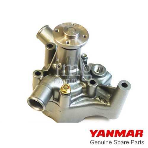 Pompa acqua dolce Yanmar 2/3/GMF