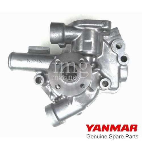 Pompa acqua dolce Yanmar 3YM30