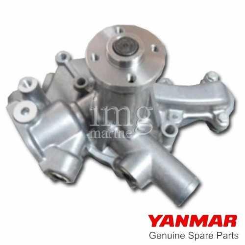 Pompa acqua dolce Yanmar 3/4JH