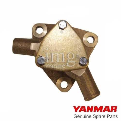 Pompa acqua mare Yanmar 1GM