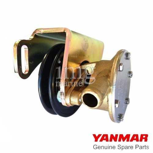 Pompa acqua mare Yanmar 2/3YM