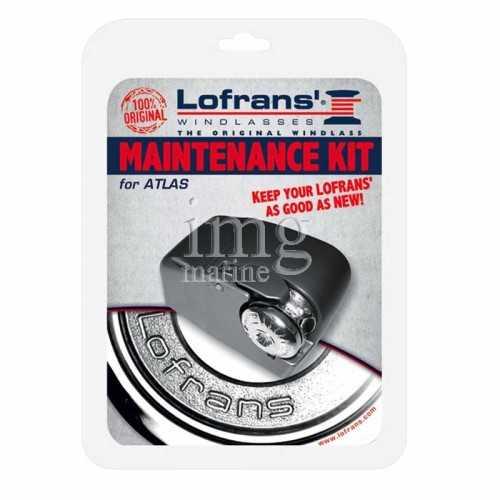 Kit manutenzione ATLAS Lofrans