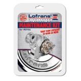 Kit manutenzione ROYAL Lofrans