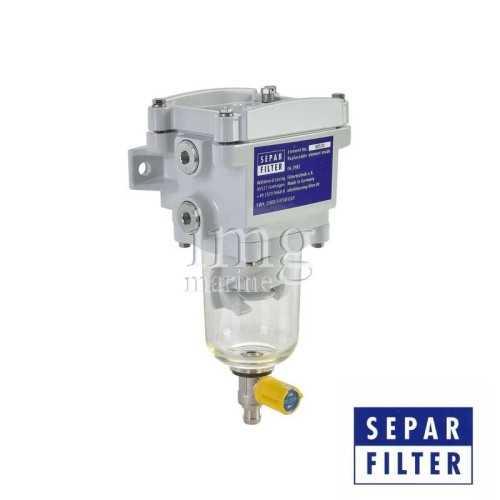 Filtro gasolio SEPAR 2000