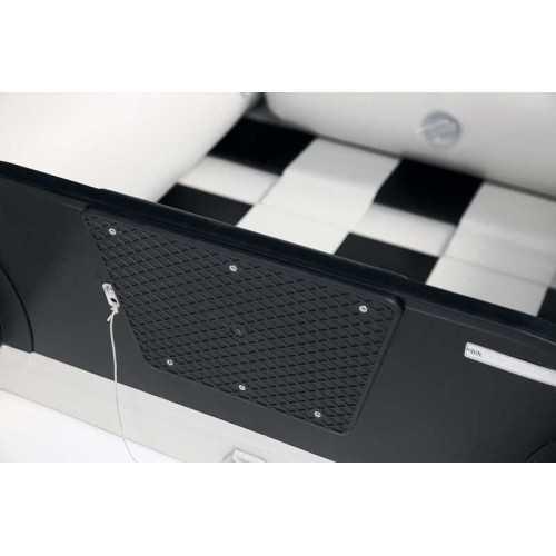 Battelli Plastimo Horizon tender in PVC 1100 decidex con pagliolo a stecche