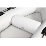 Horizon Plastimo, tender con pagliolo gonfiabile, battello in PVC 110 decidex