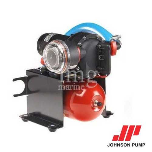 Pompa Aquajet Uno WPS 3.5 Johnson