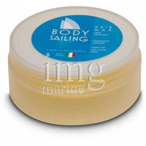 Body Sailing Hair Wax Cera all'acqua per capelli