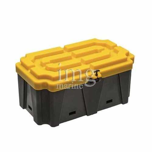Cassetta portabatteria B356
