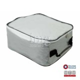 Telo copri tender Silver Shield valigia