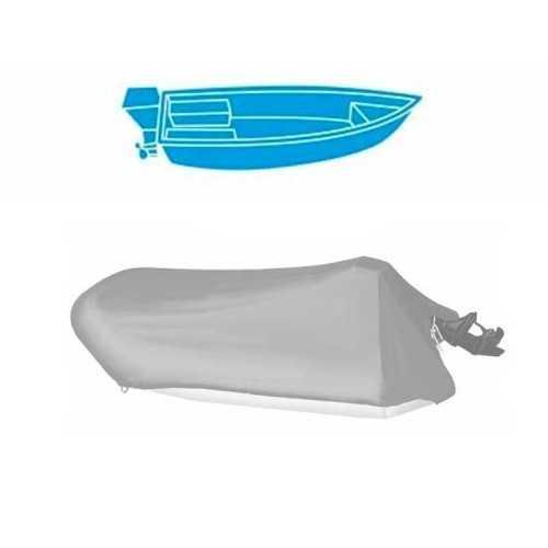 Telo copri barca Silver Shield