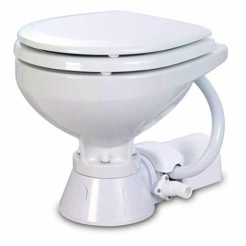 WC Toilet marino elettrico 2018 JABSCO