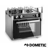 Cucina a gas 2 fuochi con forno SUNLIGHT