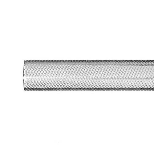 Tubo trasparente retinato atossico 10 metri