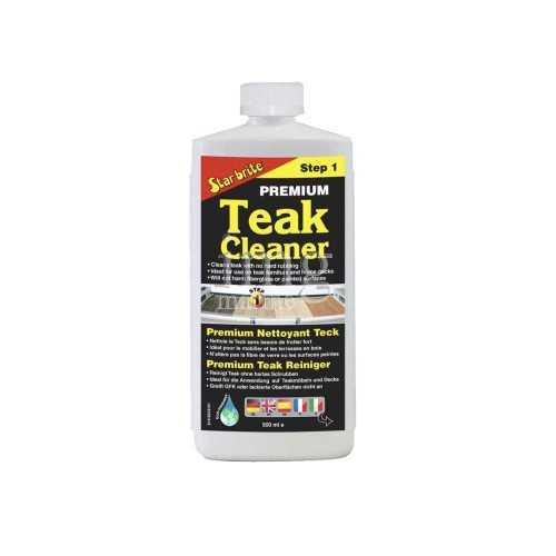 Detergente Teak Cleaner Star Brite 0,5 litri