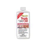 Olio impregnate Teak Oil fase 3 Star Brite confezione 0,5 litri