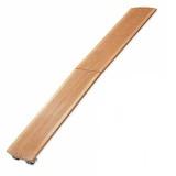 Passerella pieghevole Poker in legno