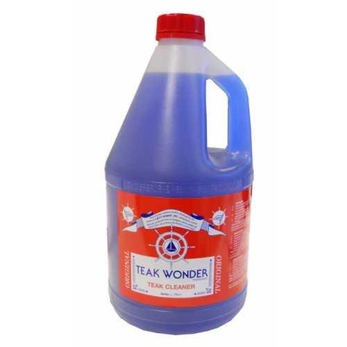 Teak Wonder Cleaner Detergente per Teak