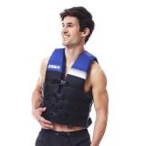 Dual Vest Jobe Giubbotto  aiuto al galleggiamento 50N colore blu